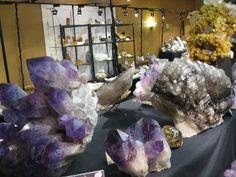 Tuscon Gem Show 2012   Tucson Gem Show Crystals