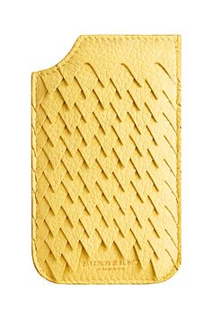 Burberry - 2014 Spring-Summer - Cell Phone Pouch