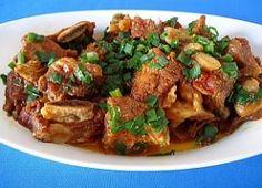 Almoço fica mais gostoso com costela na panela de pressão - Gastronomia - Bonde. O seu portal