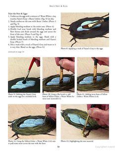Priscilla Hauser's Decorative Painting Workshop - Priscilla Hauser - Google Books