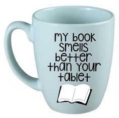 Theres something strangely intoxicating about the aroma of books; That wonderful smell that fills libraries and book stores. As technology