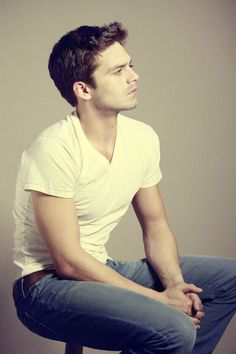 Sebastian Stan...ok so I hated him in The Covenant but love him in everything else I've seen him in, especially once upon a time as the mad hatter