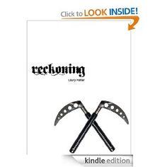 Reckoning (Guardian Trilogy Book 3)