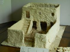 ancient egypt house models - بحث Google