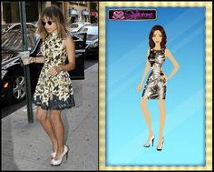 Celebrity clients in Style Street!