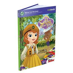LeapFrog LeapReader Book Disney Sofia the First: The Buttercup Way (works with Tag) LeapFrog Enterprises http://www.amazon.com/dp/B00KNT6T94/ref=cm_sw_r_pi_dp_b6RMwb0NZ922K