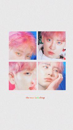 And pure. Chanyeol Kokobop, Exo Kokobop, Kpop Backgrounds, Exo Group, Exo Lockscreen, Kim Minseok, Boy Art, Chanbaek, Kpop Aesthetic