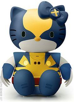 Wolverine HK