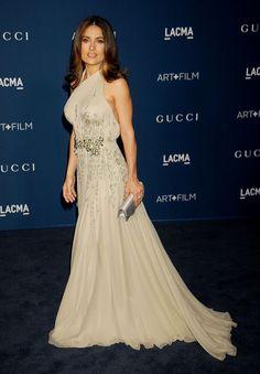 Gala de Arte y Cine LACMA y Gucci 2013 en honor a David Hockney y Martin Scorsese