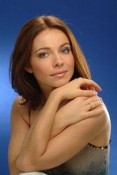 Ekaterina Guseva, Russian actress