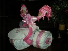Diaper Tricycle