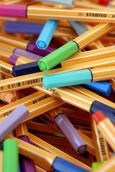 Colour Stabilo