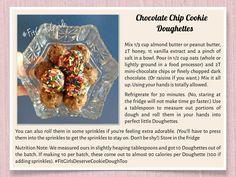 fitgirl doughettes