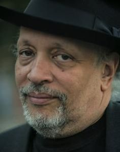Walter Mosley.  Prolific writer of murder mysteries and science fiction.