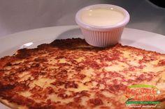 Tortilla de queso  Deleitarse en su paraíso natural  #BocaditoDelCielo