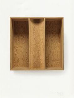 Donald Judd, Untitled, 91-7 Ballantine, 1991, Galerie Greta Meert