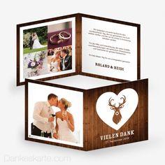 Hochzeitseinladung Save the Date Karte Kalender 15 x 21cm