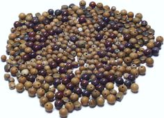 Mixed Lot of Jasper Stone Beads by BeadsFromHaven on Etsy, $4.25