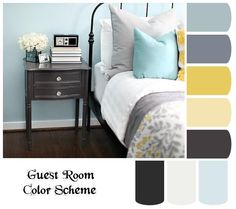 Love this overall color scheme! So pretty! :)