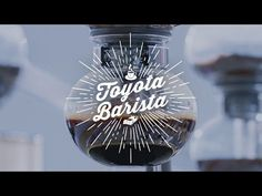 TOYOTA BARISTA - YouTube