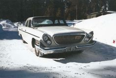1962 Chrysler Newport 4 Door Sedan - Image 1 of 4