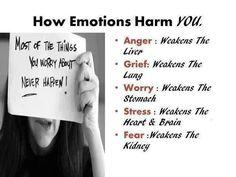 emotions Feeling buried alive never die