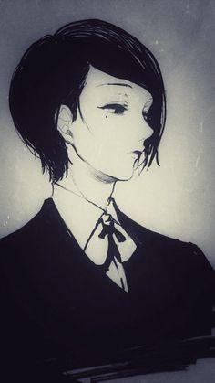 Souta| Furuta Nimura | Tokyo Ghoul | VK