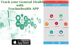 Trackurhealth is a very useful web and smart phone ‪App for helping people with various conditions to keep track of their health. By using this App you can get alerts, notifications, prepare reports, sending notifications to relatives, participate in blogs, news feeds, discussion forums etc.