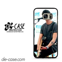 Calum Hood Cute DEAL-2239 Samsung Phonecase Cover For Samsung Galaxy S7 / S7 Edge