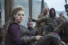 beautiful Lagertha season 4