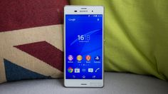The Sony Xperia Z3 has a beautiful, waterproof design, a 20.7-megapixel camera and can act as a display for your PS4. See more: http://cnet.co/1qyp8uz