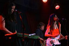 PHOTOS: Suzy Connolly @ Notes Live, Newtown (10/02/12)