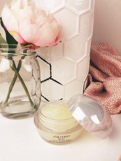 shiseido Beauty Sleeping mask