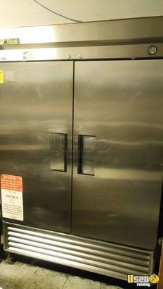 New Listing: https://www.usedvending.com/i/TRUE-Commercial-Restaurant-Freezer-for-Sale-in-California-/CA-FF-580X TRUE Commercial Restaurant Freezer for Sale in California!!!