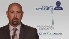 Dallas Ft. Worth Personal Injury Lawyer: http://vpage.us/2fScokK Video proFile page: http://vpage.us/MullenandMullen  Welcome from Personal Injury Lawyer Shane Mullen Managing Partner   Attorney Shane Mullen is the managing partner at Mullen and Mullen law firm and is a second generation personal injury lawyer. He shares a lot of pride in our Dallas personal injury lawyers which is a family business and enjoys helping Dallas and Fort Worth injury victims from car accidents motorcycle…