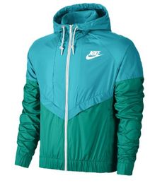 Nike Windrunner Jacket - Women's at Foot Locker Athletic Outfits, Sport Outfits, Cool Outfits, Veste Nike Windrunner, Nike Jacket, Rain Jacket, Chevron, Nike Windbreaker, Clothing Websites