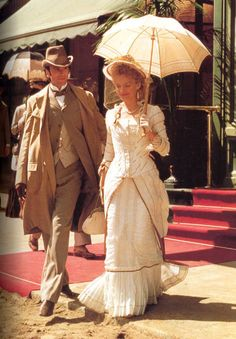 The Age of Innocence ... one of my favorite movies ...