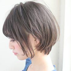 【HAIR】GARDEN omotesando 宮崎えりなさんのヘアスタイルスナップ(ID:284710)