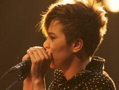 Maria Gadu, brazilian singer