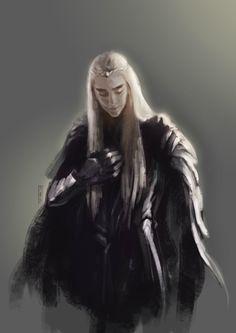 Thranduilby yuanjiazuo