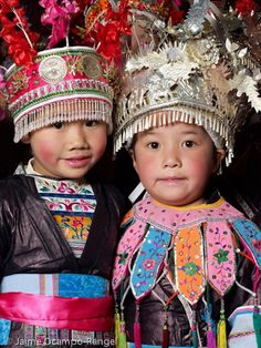 Liao/Dong children - Southern China