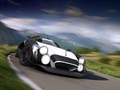 Ria7 RRT by Mike Enayah Design