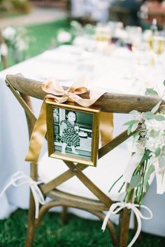 19 Chic Wedding Decoration Ideas for Your Special Day #weddingdecoration