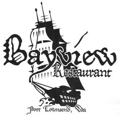 The Bayview, Port Townsend, WA. Best clam chowder on the west coast!