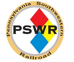 The PSWR began operations April 1, 2003 as Watco's first shortline railroad east of the Mississippi. The PSWR is also the company's first operation serving a steel mill. Twelve mainline miles of track make up the shortline, primarily serving Allegheny Ludlum in Midland, Pa. The PSWR interchanges with the Norfolk Southern Railroad and mainly handles steel scrap and steel products.