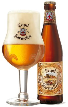 Tripel Karmeliet - Brouwerij Bosteels, Bruggenhout, België. Beoordeling GGOB: 7,8