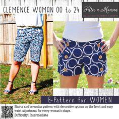 Pattern Revolution Womens Bundle coming soon!