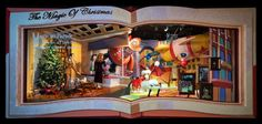 Department Store Window Displays Sure to Put You in the Holiday Spirit : Condé Nast Traveler