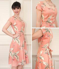 Doris Dress                                                                                                                                                                                 More