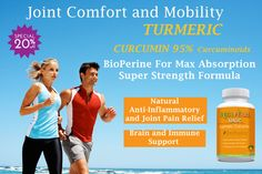 Several leading scientific studies had repeatedly found that Turmeric may be the most effective nutritional supplement in existence. www.vegapearl.com